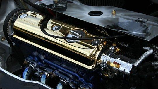 Comment changer la courroie d'une voiture?