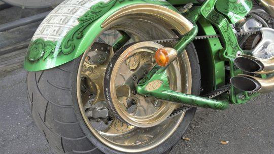 Metzeler : une entreprise spécialisée dans le pneu moto